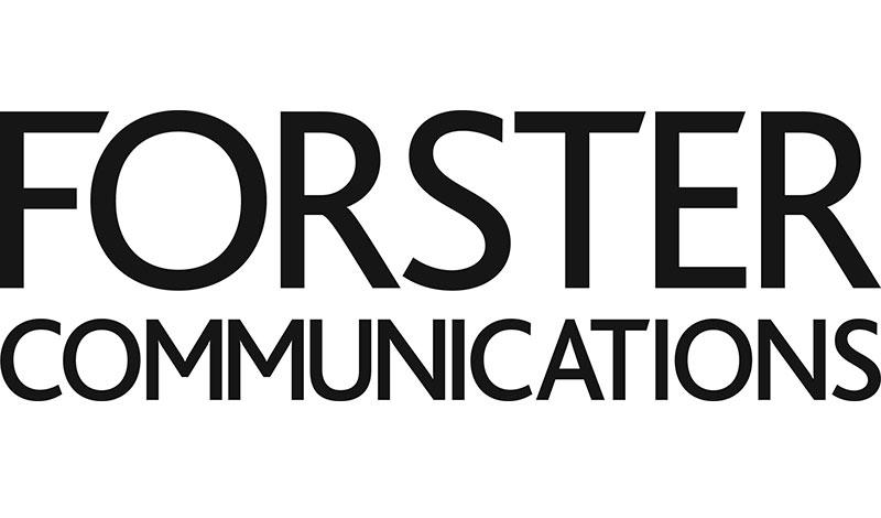 Forster Communications Logo