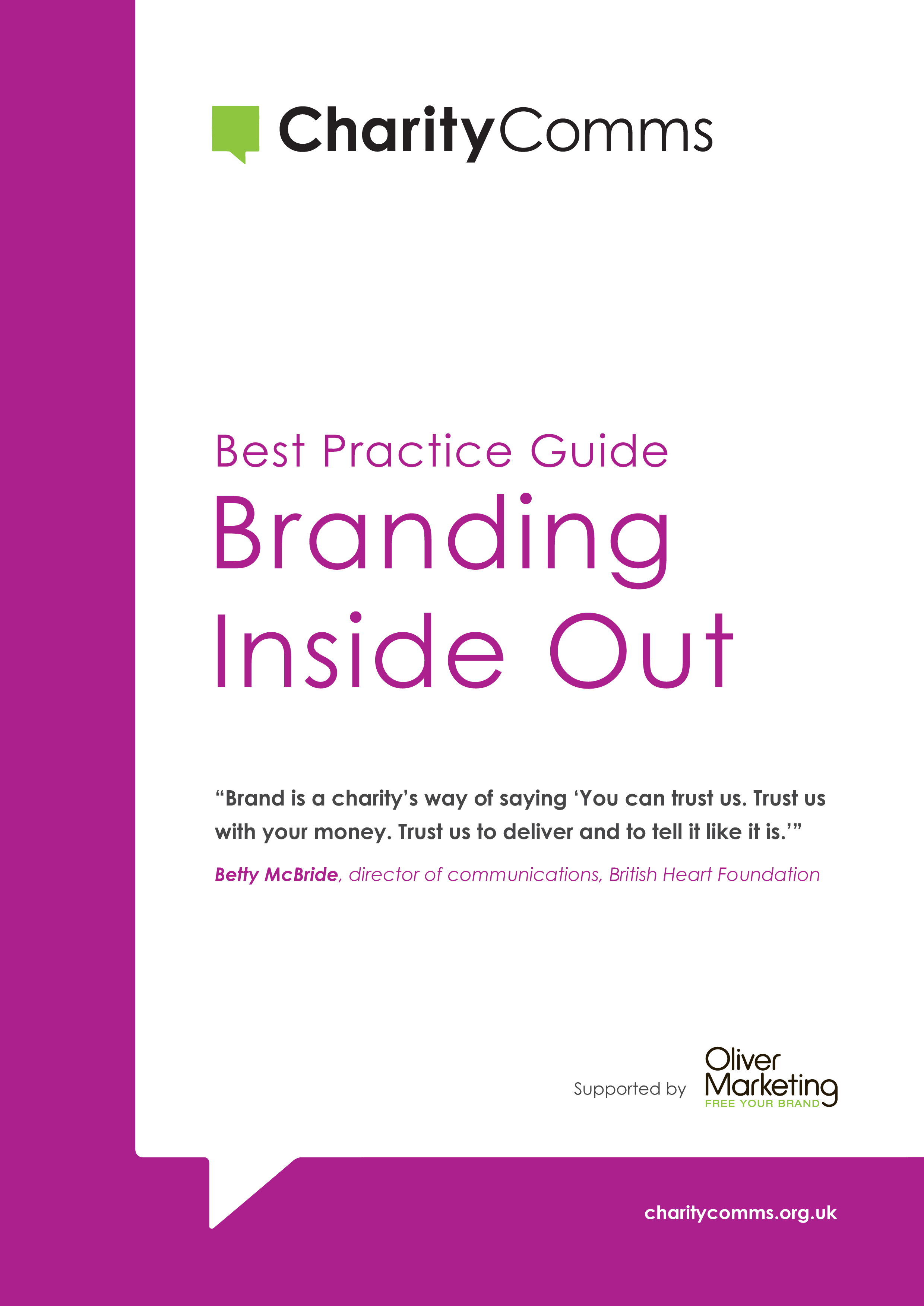 Branding Inside Out: a Best Practice Guide