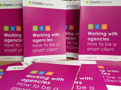 Working with agencies: How to be a smart client