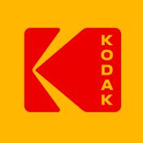 The Kodak logo