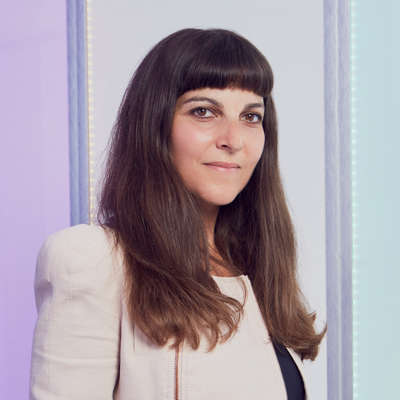 Sarah Jane Blackman