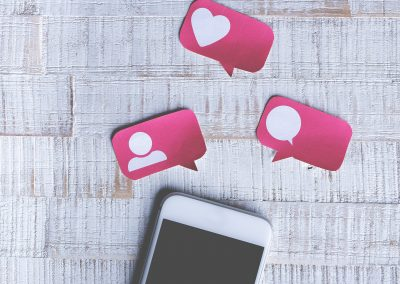 Social Media Network – Flexing positively while the world is in flux