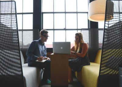 Internal Comms – culture change, collaboration and happier teams