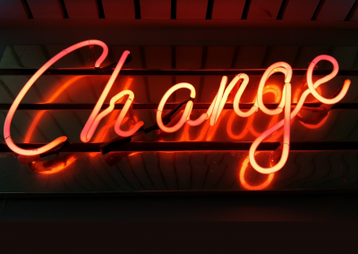 How social change is happening today: key trends shaping UK campaigning