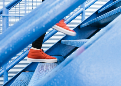 Workshop Series: Stepping into Comms Leadership Spring 2021