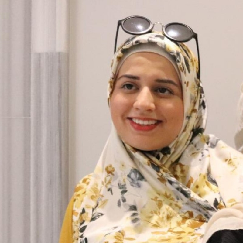 Hanna-Mariam Chowdhury
