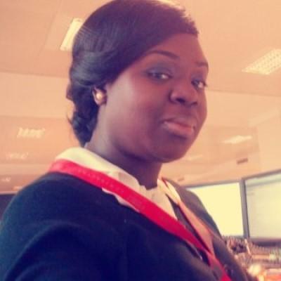 Jolene Asante