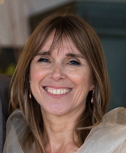 Susie Wright