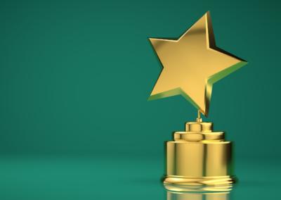 CharityComms Inspiring Communicator Awards 2021