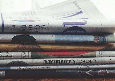 PR Network – Developing a PR strategy