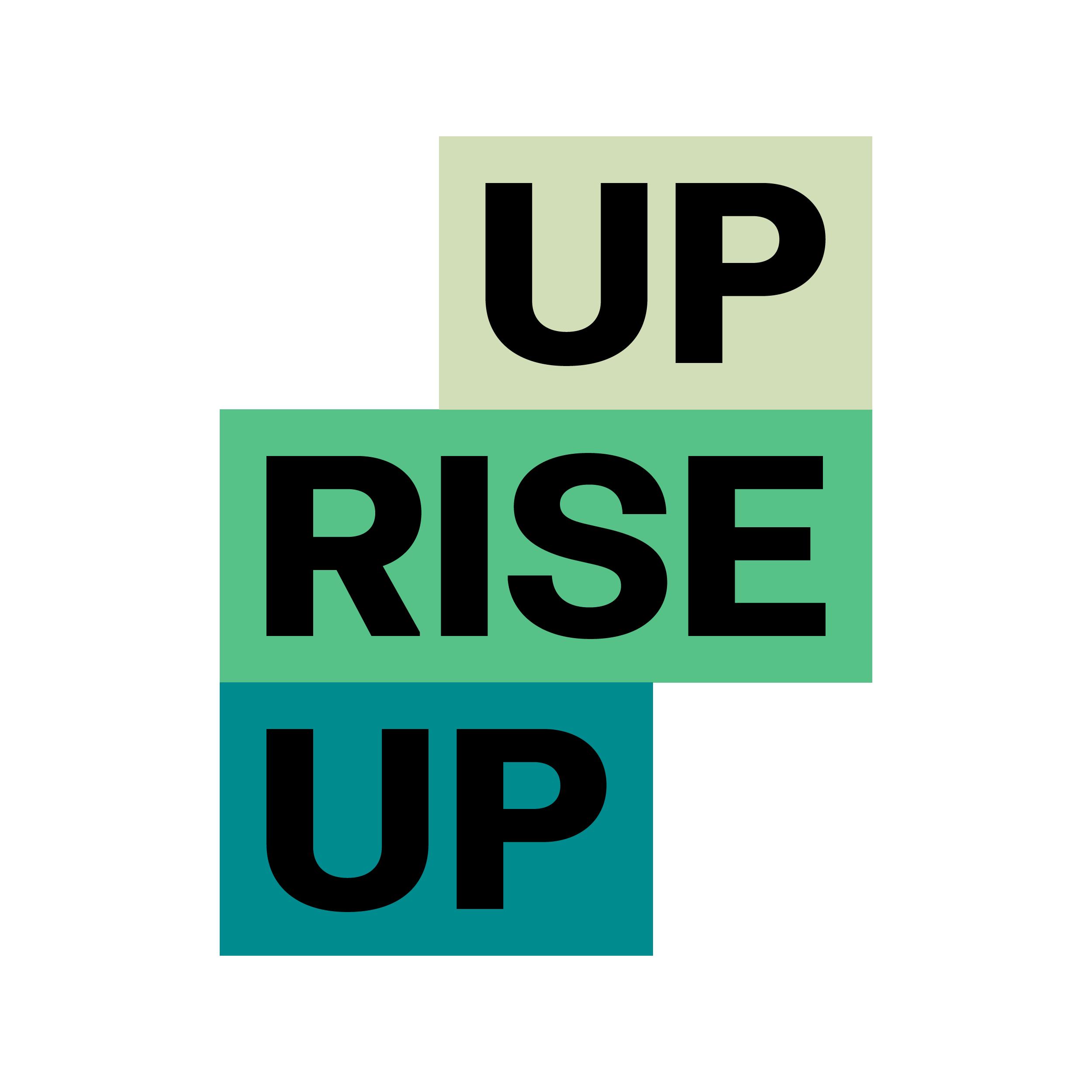 Uprise Up logo