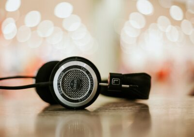 Stories for your ears – your podcast picks for summer listening